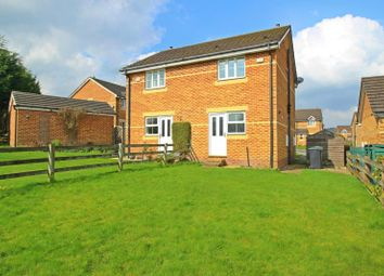Thumbnail 2 bedroom semi-detached house to rent in 15 Mulberry Court, Golcar