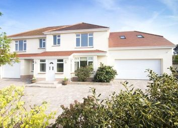 Thumbnail 4 bed detached house for sale in Clos De Colborne, Fort Road, Guernsey