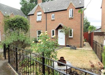 Thumbnail 3 bed detached house to rent in The Willows, City Bank Road, Cirencester