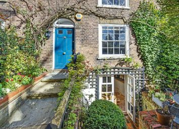 Thumbnail 3 bed end terrace house for sale in Benham's Place, Hampstead Village