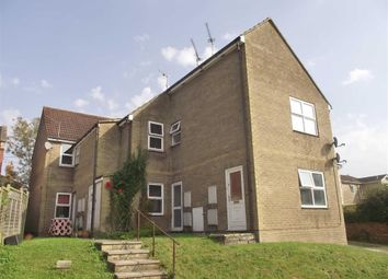 Thumbnail 2 bed flat for sale in Parkfields Court, Parkfields, Central Chippenham, Wiltshire
