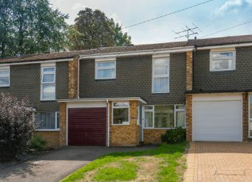 Thumbnail 3 bed terraced house to rent in St. Nicholas Close, Little Chalfont, Amersham