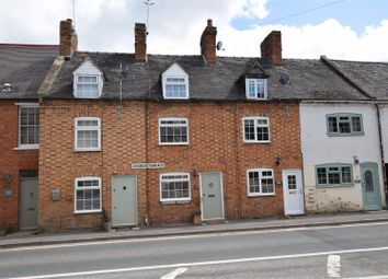 Thumbnail 3 bed terraced house for sale in Church Terrace, Newbold On Stour, Stratford-Upon-Avon