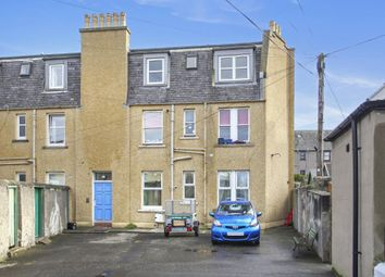 Thumbnail 1 bed flat for sale in 10H Bush Terrace, Musselburgh