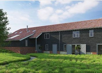 Thumbnail 5 bed semi-detached house for sale in Spring Farm Barns, Goring On Thames