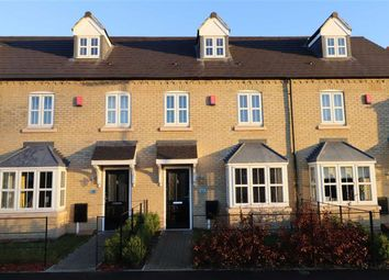 Thumbnail 3 bed property for sale in Rutland Avenue, Waddington, Lincoln