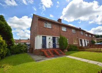 Thumbnail 3 bed terraced house for sale in Glendale Crescent, Ayr, South Ayrshire