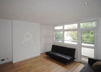 Thumbnail 3 bed flat to rent in Camden Road, London, London