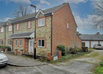 Thumbnail 3 bed property for sale in Millbrook Court, Lamberts Lane, Midhurst