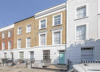 Thumbnail 3 bed property for sale in Huntingdon Street, London