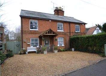 Thumbnail 3 bedroom semi-detached house for sale in Warfield Street, Warfield, Bracknell