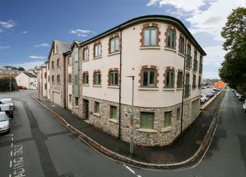 Thumbnail 3 bed flat for sale in Teign Road, Newton Abbot