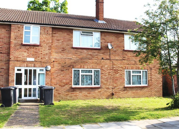 Thumbnail 2 bed flat for sale in Parnell Close, Edgware