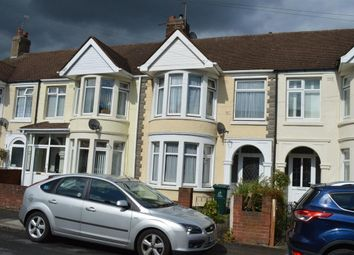 Thumbnail 3 bed terraced house to rent in Frankland Road, Courthouse Green, Coventry