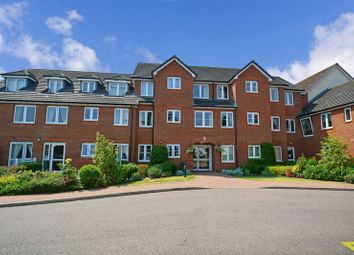 Thumbnail 1 bed flat for sale in Eden Court, Milton Keynes