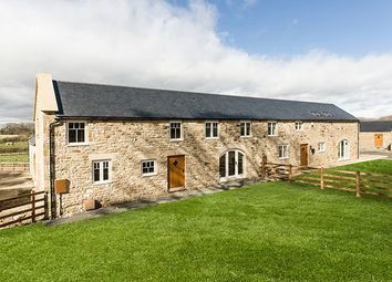 Thumbnail 3 bedroom barn conversion for sale in Spring House, Bradley Hall Farm, South Wylam, Northumberland