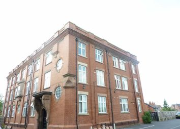 Thumbnail 2 bed flat to rent in The Print Works, Belle Vue, Leek