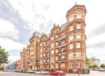 Thumbnail 4 bed flat for sale in Earls Court Square, Earls Court
