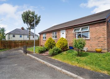 Thumbnail 3 bed detached bungalow for sale in Claremont Drive, Carlisle