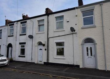 Thumbnail 2 bed terraced house for sale in School Street, Leyland