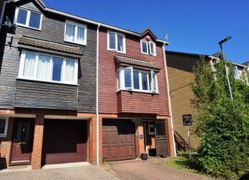 3 bed town house for sale in Steeple Heights Drive, Westerham TN16