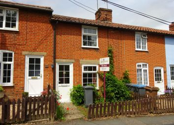 Thumbnail 2 bedroom property for sale in High Street, Tuddenham, Ipswich