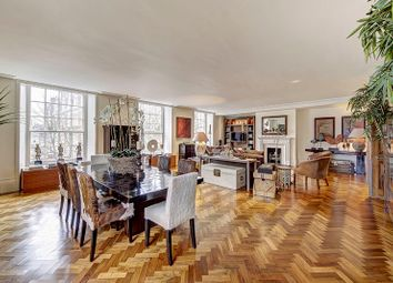 3 bed maisonette for sale in Duchess Of Bedford Walk, Kensington W8