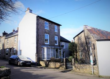 Thumbnail 4 bed end terrace house for sale in Fore Street, Madron