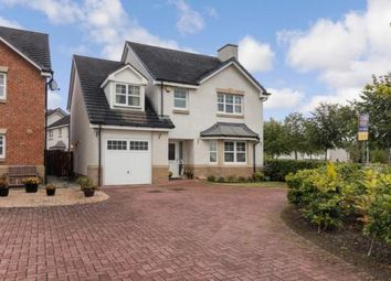 Thumbnail 4 bed detached house for sale in Alloa Park Drive, Alloa, Clackmannanshire