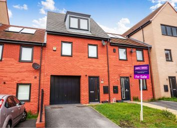 4 bed town house for sale in Wath Upon Dearne, Rotherham S63