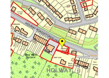 Thumbnail Land for sale in Hollway Rd, Holywell