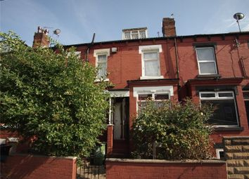 Thumbnail 2 bedroom terraced house for sale in Compton Row, Leeds, West Yorkshire
