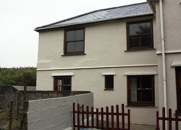 Thumbnail 2 bed property to rent in Chacewater Hill, Chacewater, Truro