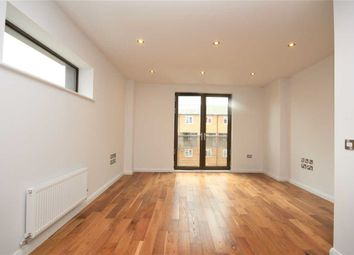 Thumbnail 1 bed flat for sale in Pitfield Street, London, Shoreditch