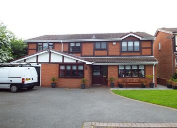 Thumbnail 5 bed property to rent in Falcon, Wilnecote, Tamworth