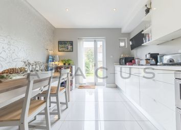 Thumbnail 2 bedroom flat to rent in Clifford Gardens, Kensal Rise