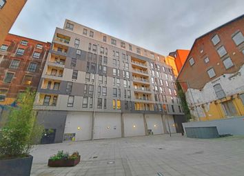 Thumbnail 1 bed flat for sale in Quayside, Ipswich