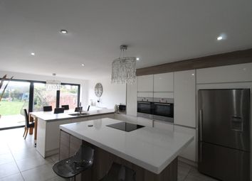 Thumbnail 6 bed detached house for sale in Martlett Road, West Derby, Liverpool