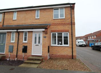 3 bed semi-detached house to rent in Hyde Park Road, Kingswood, Hull HU7