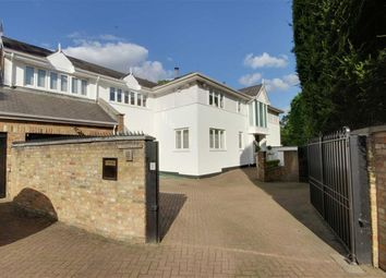 Thumbnail 5 bed property for sale in Highwood Hill, London