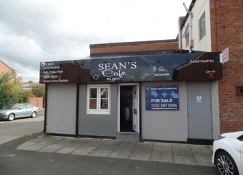 Thumbnail Restaurant/cafe for sale in Boldon Lane, South Shields