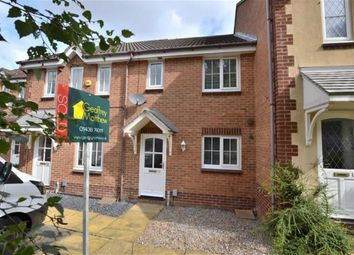 Thumbnail 2 bed terraced house to rent in Foyle Close, Great Ashby, Stevenage, Herts