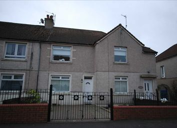 Thumbnail 3 bedroom flat for sale in Anderson Drive, Saltcoats