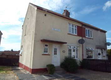 Thumbnail 2 bed semi-detached house for sale in 2 Spey Avenue, Kilmarnock