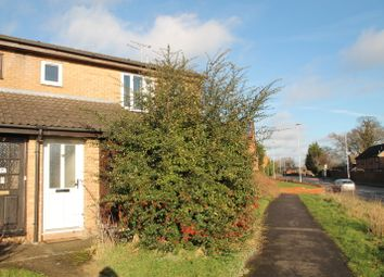 Thumbnail 1 bedroom flat to rent in Marefield, Lower Earley, Reading