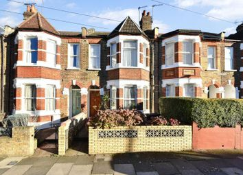 Thumbnail 3 bed terraced house for sale in Warwick Gardens, London