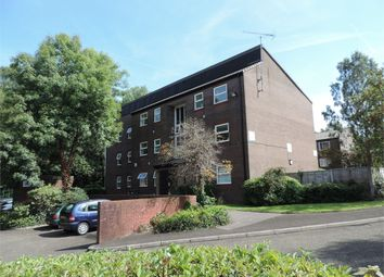 Thumbnail 1 bedroom flat for sale in New Road, Radcliffe, Manchester