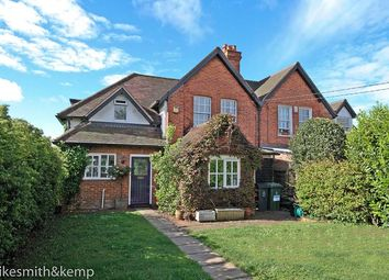 Thumbnail 3 bed semi-detached house for sale in Malders Lane, Pinkneys Green