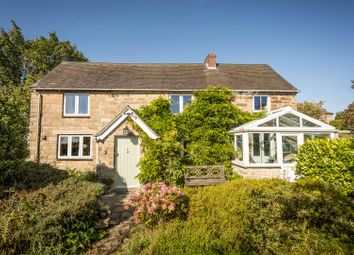 Thumbnail 3 bed cottage for sale in Homestead, Hazelwood, Derbyshire