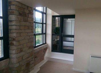 Thumbnail 2 bed flat for sale in Quarry Bank Mill Stoney Lane, Longwood, Huddersfield, Longwood, Huddersfield